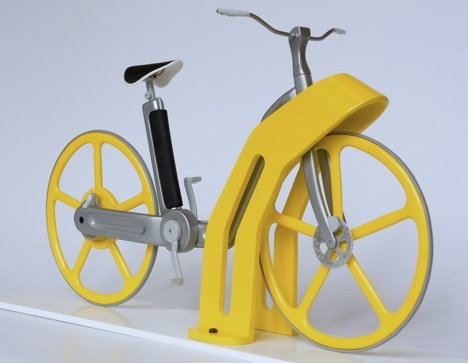 Cykel_electric_bike_1
